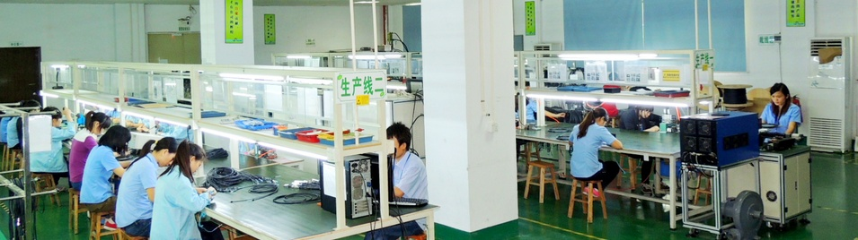 Cable Assembly Workshop