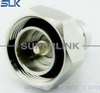 7/16 jack straight connector for RG-401 cable 50 ohm 5A7F15S-S03