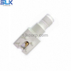 RP TNC jack right angle connector for pcb 50 ohm 5RTCF25R-P41-001