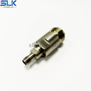 3.5mm male to N male straight adapter 50 ohm 5P3M06S-NCM