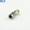 2.92mm jack straight solder connector for TFLEX-405 cable 50 ohm 5P9F15S-A82