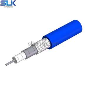 SPB-750-L SPB series Ultra low loss mechanical phase stable coaxial cable