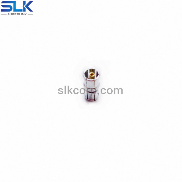 PSMP bullet 10.0mm long straight adapter 50 ohm 5PPF06S-PPF