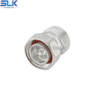 7/16 Jack to 7/16 Plug Straight Adapter 50 ohm 5A7F06S-A7M-002