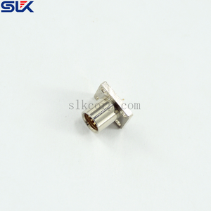 UHF plug straight solder connector for 4 hole flange cable 50 ohm 5UCM85S-P01-001