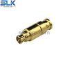 SSMP jack straight connector for 034 cable 50 ohm 5MPF15S-A627