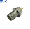 TNC jack straight connector 50 ohm 5TCF25S-P01-001